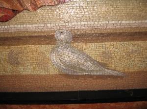 Peace Dove - Iowa State Capitol