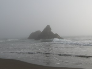 Ocean Mist - 2